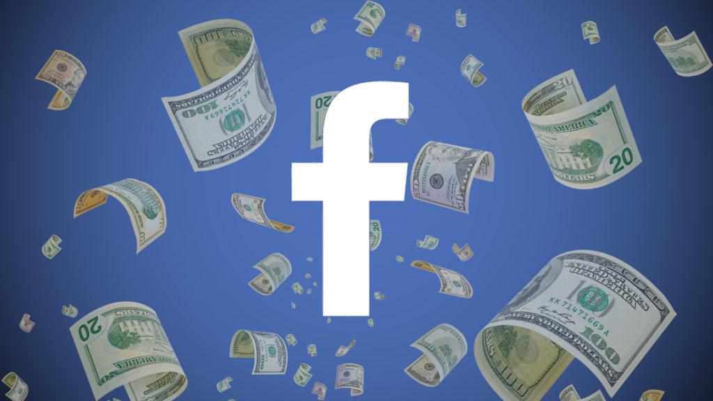 facebook выкупит свои акции