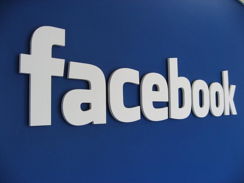 хэштеги в facebook