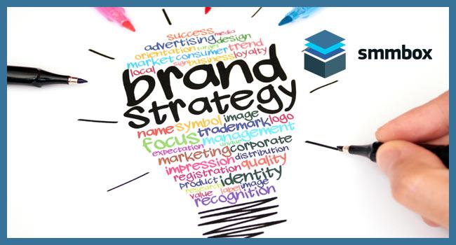 создание успешного бренда