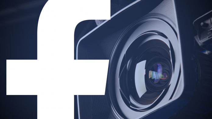 facebook трансляции