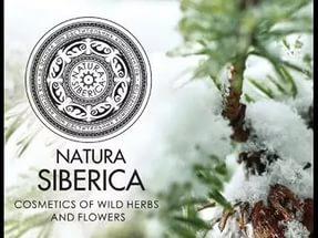 Логотип, оформление упаковок, рекламные кампании – бренд Natura Siberica каждым сообщением говорит о своем сибирском происхождении