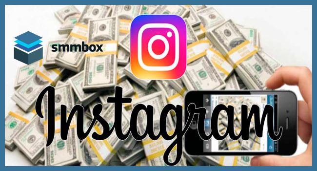 заработок-в-instagram