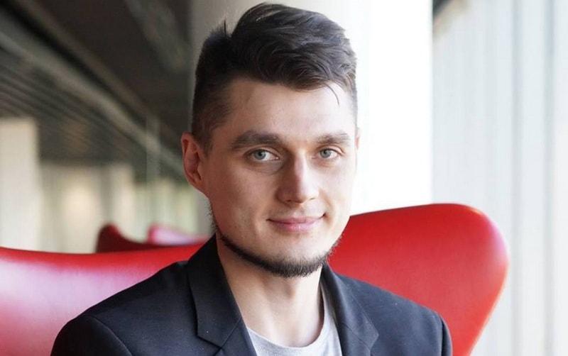 Сергей Паранько о Прометее ВКонтакте