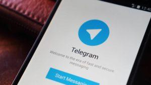 ТОП 10 каналов в Telegram по интернет маркетингу