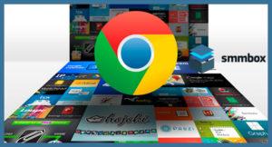 Полезные расширения Google Chrome для маркетологов (20шт)