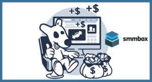 Как заработать на группе Вконтакте с помощью рекламы