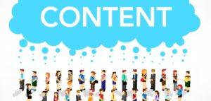 Ищем лучший контент для наполнения группы ВКонтакте!