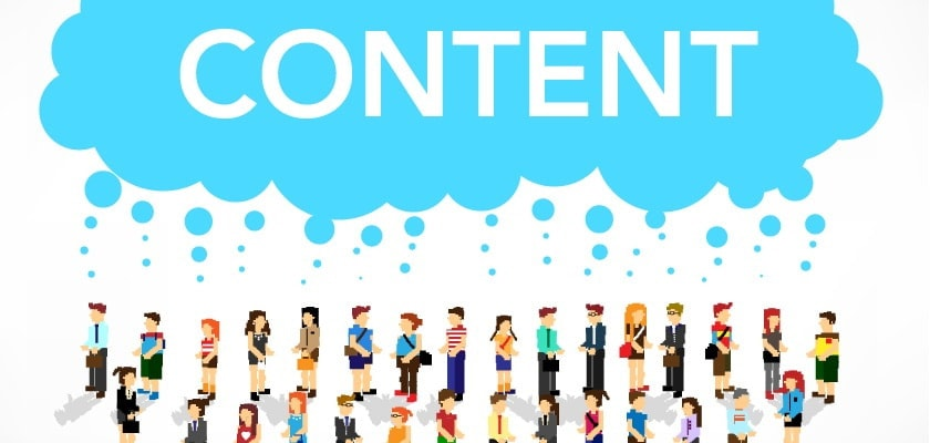 Найти качественный контент непросто