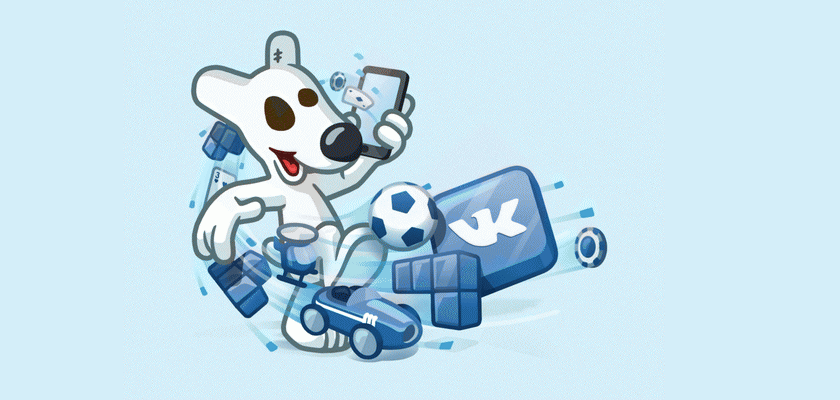 Дайджест новостей ВКонтакте