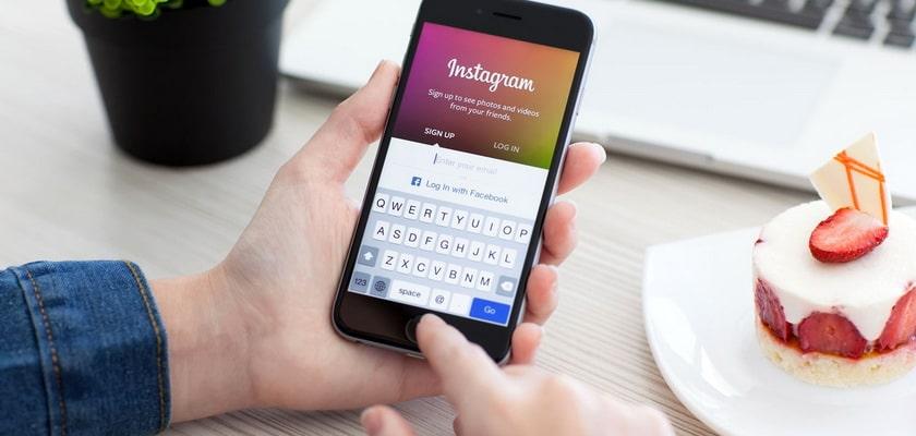 Последние обновления Instagram